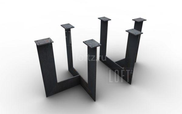 Подстолье для стола в стиле «минимализм»