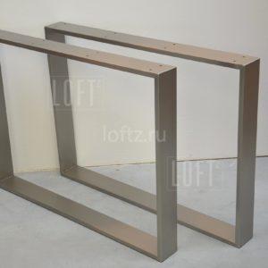 Опоры лофт стола средних размеров