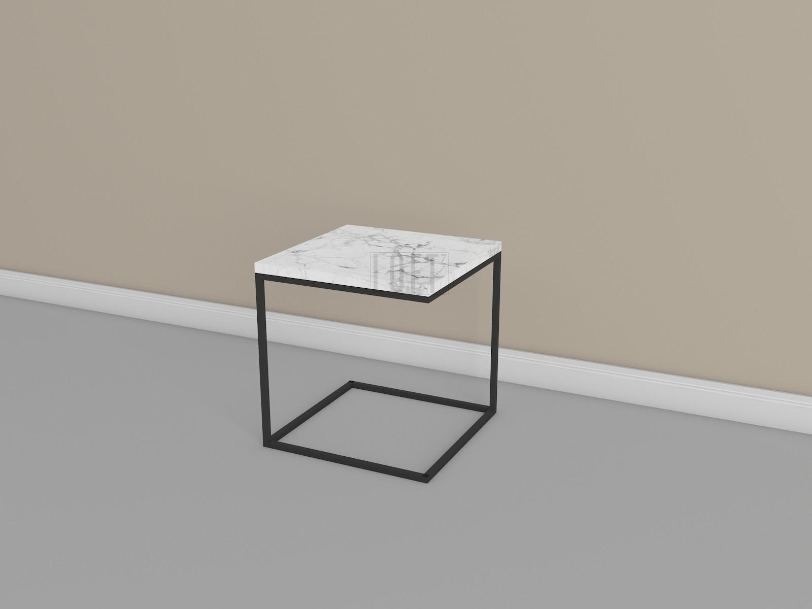 Журнальный столик Cube Half 1