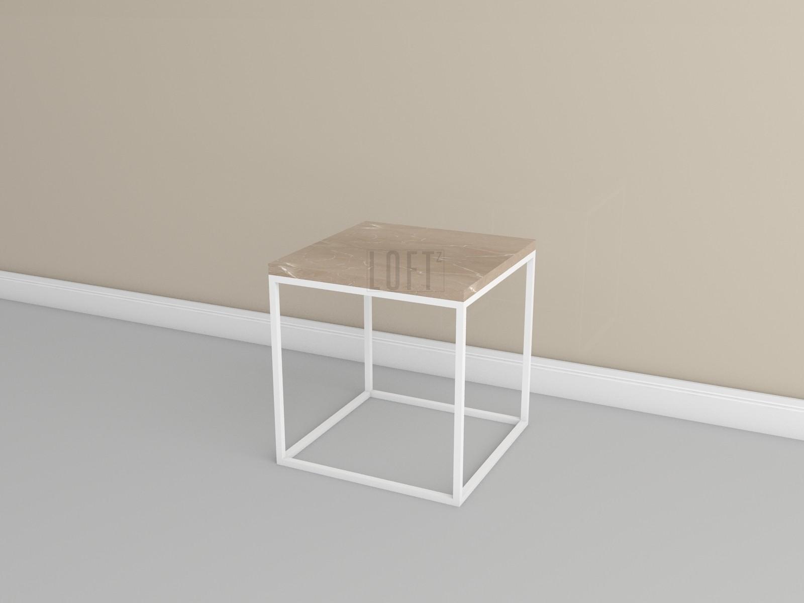 Журнальный столик Cube Low 3