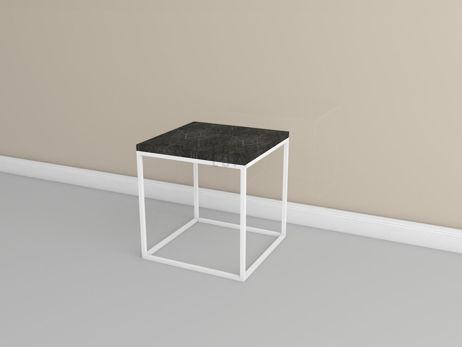 Журнальный столик Cube Low 4