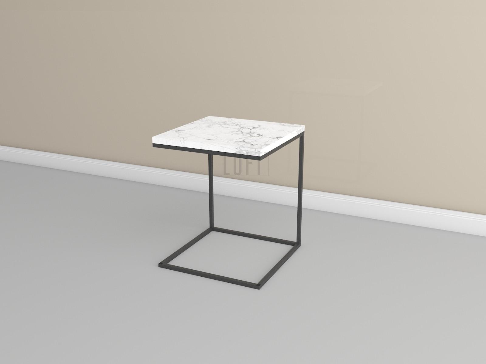 Журнальный столик в стиле «минимализм»