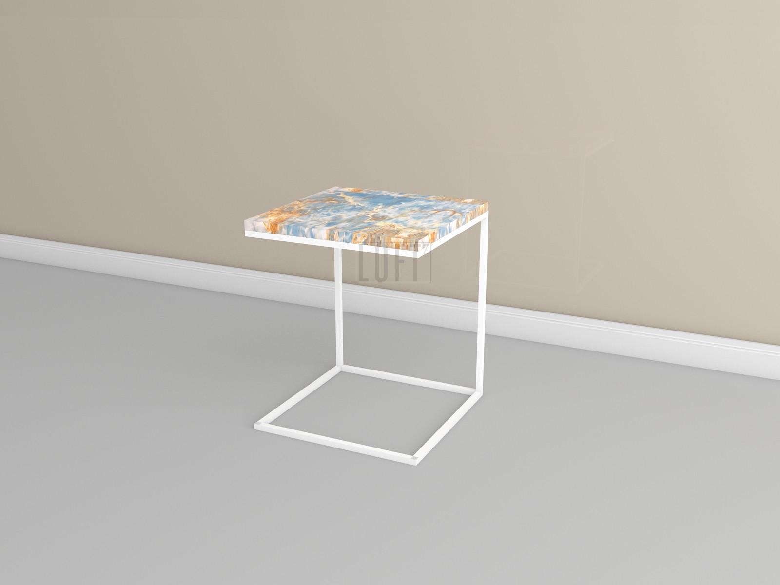 Журнальный столик H-Cube 1