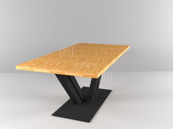 Подстолье V-Table Double 2