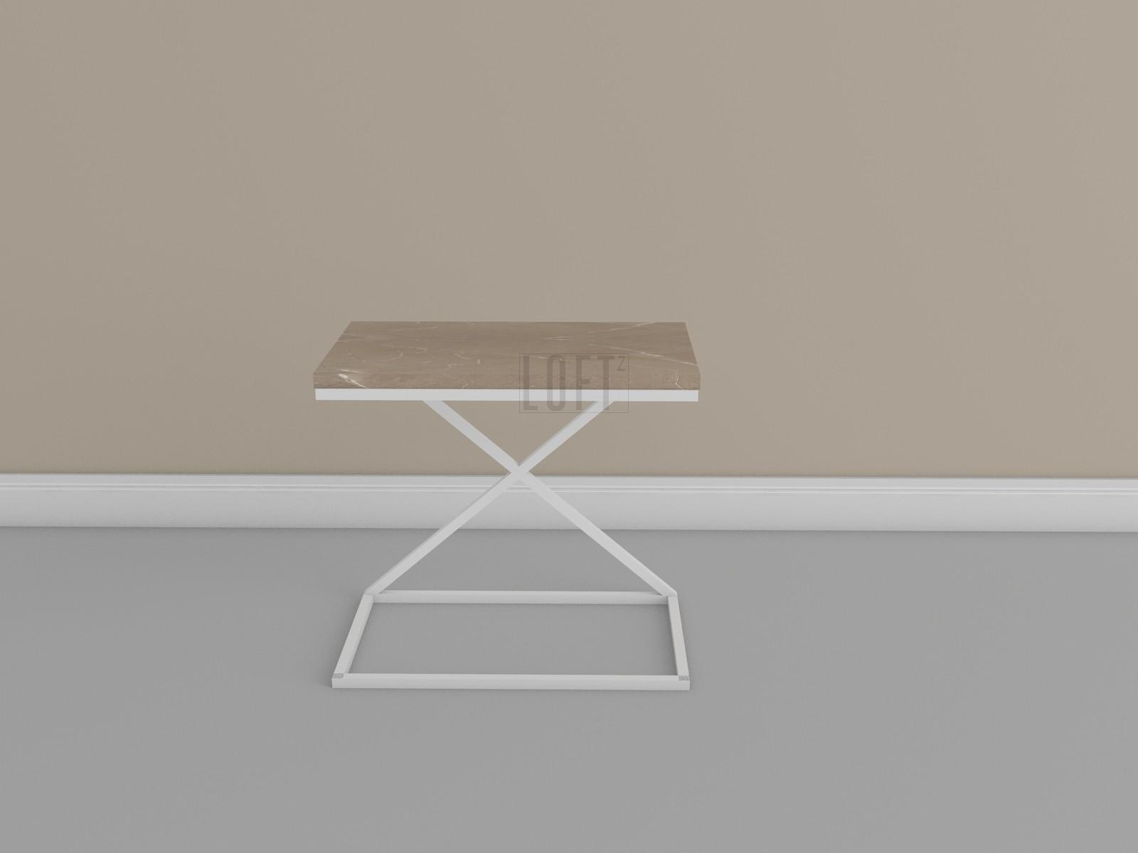 Журнальный столик X 1