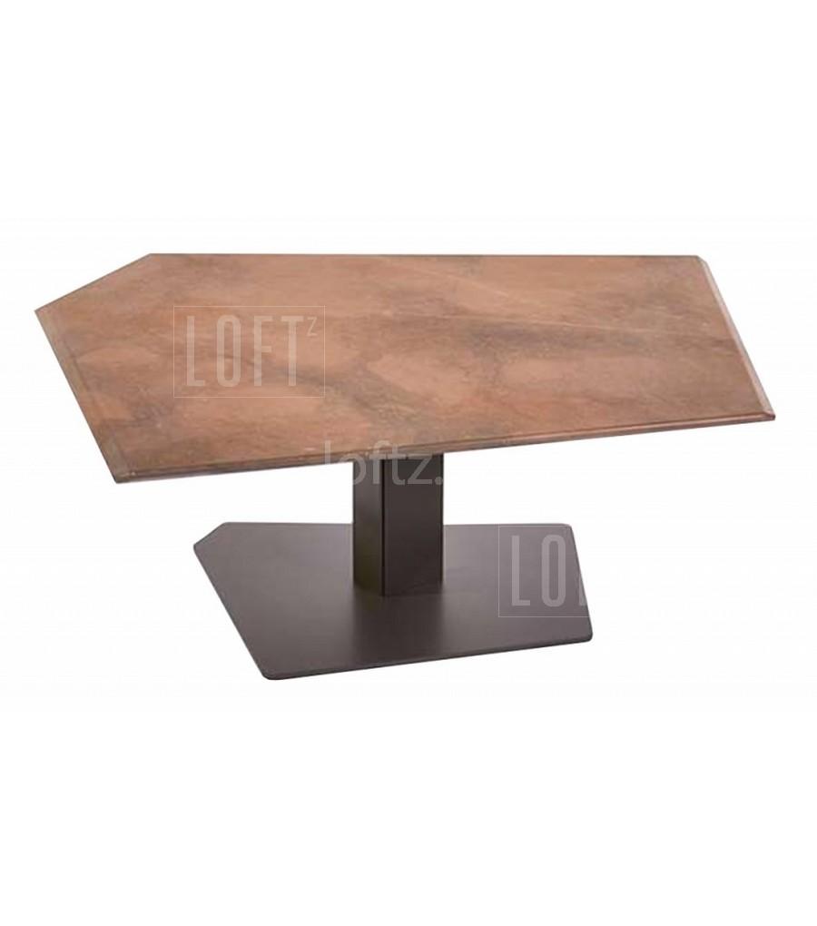 Журнальный столик лофт 27 1